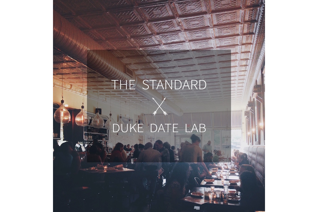 the dating lab